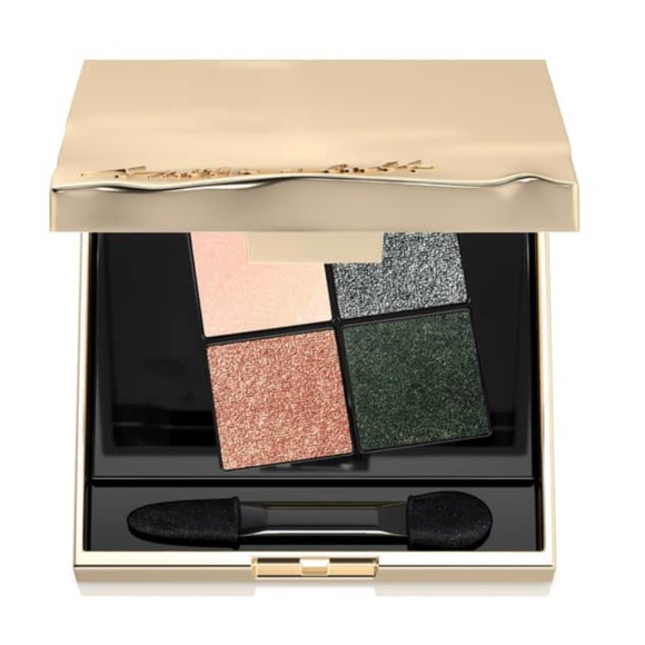 Sephora Other - Smith & Cult Book of Eyes Eyeshadow Palette #3
